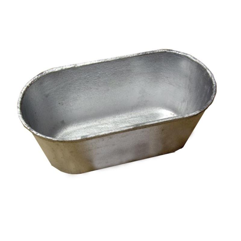 Форма хлебная Tecco «Ялтинская» 221х110х115