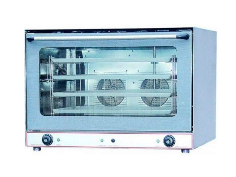 Печь конвекционная 4 х 600х400 Frosty EN-50