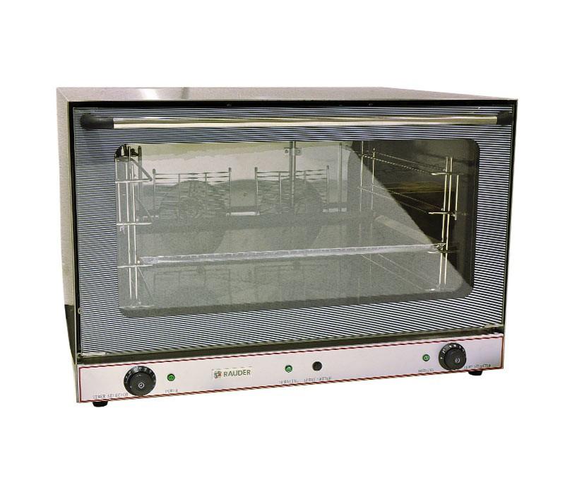 Печь конвекционная 4 х 600х400 Rauder LKP-8