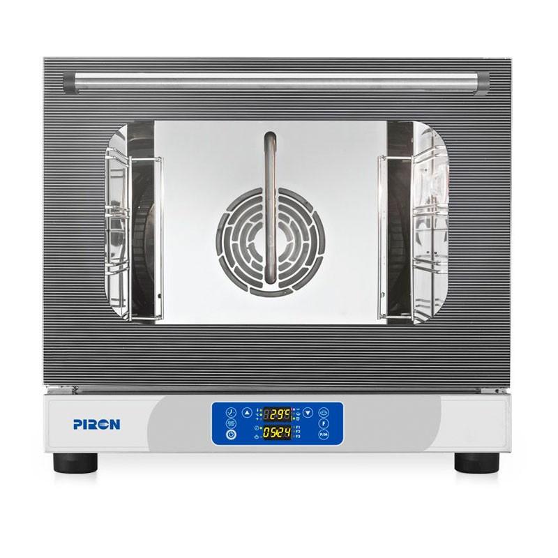 Печь пароконвекционная Piron PF6003D