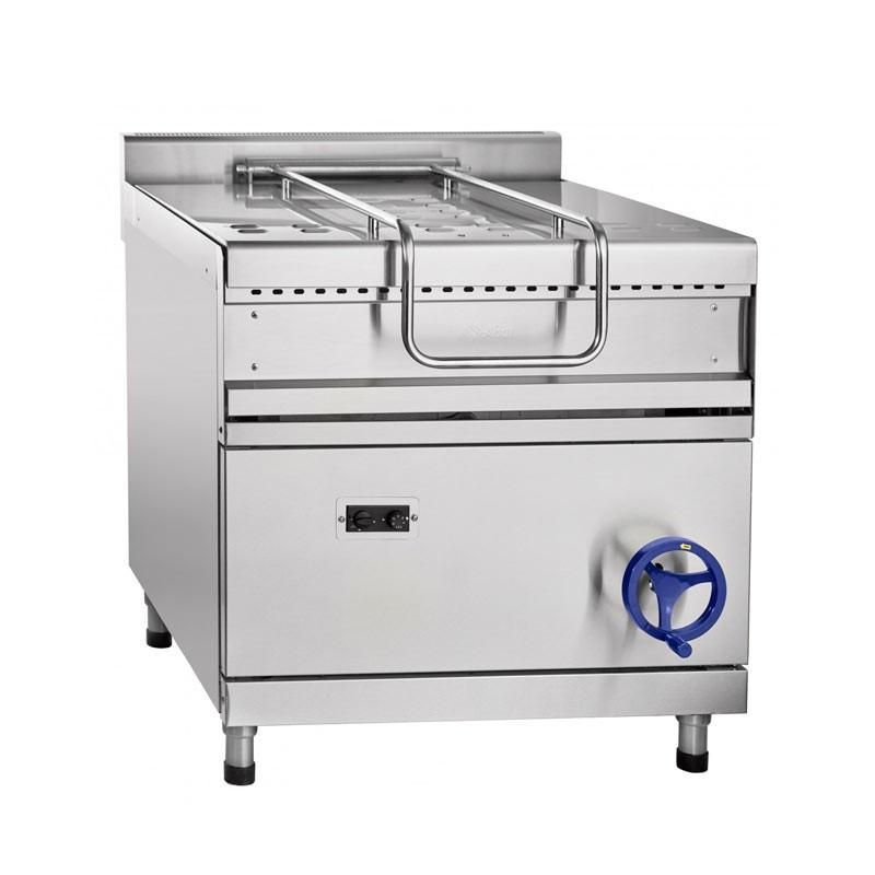 Сковорода промышленная Abat ГСК-80-0,27-40