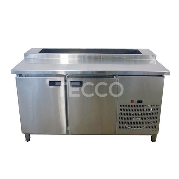 Стол холодильный саладетта Tehma 98923