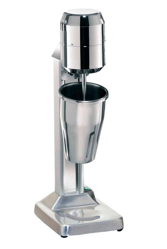 Миксер для молочных коктейлей Quamar T2 inox