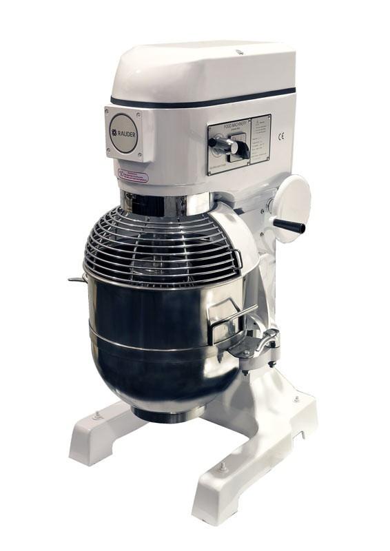 Миксер планетарный Rauder LM-40