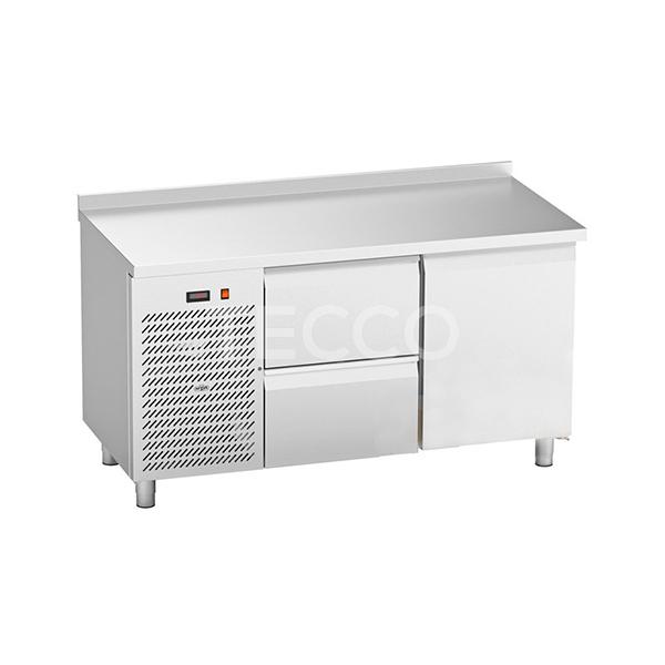Стол холодильный Orest RT-1.5-6L-1.2 1500х600