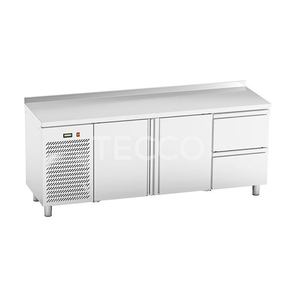 Стол холодильный Orest RT-2-6L-2.2 2000х600