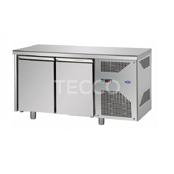 Стол холодильный Tecnodom TF02MIDGN