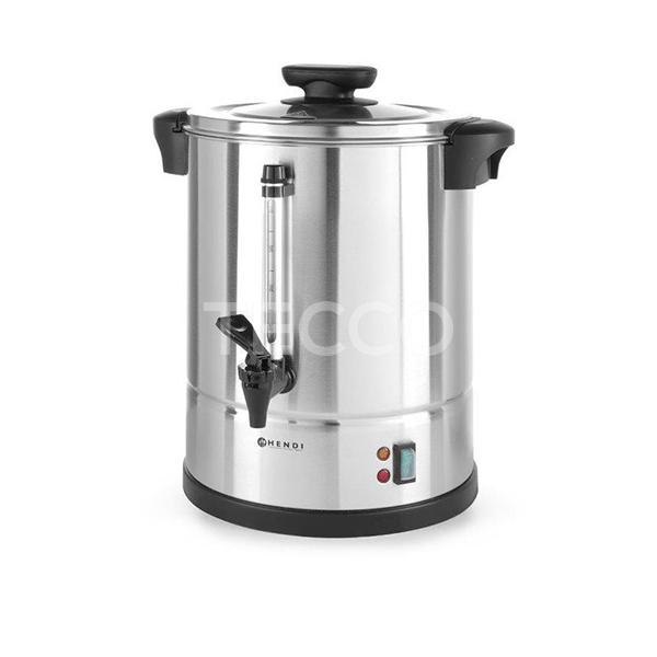 Кипятильник - кофеварочная машина Hendi 211328 12л