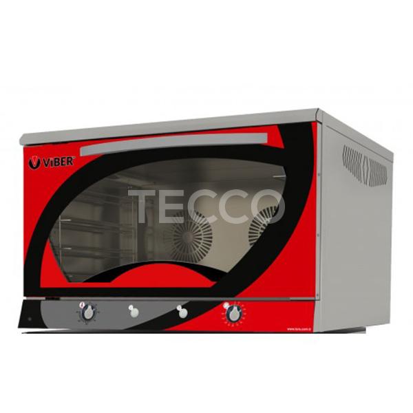 Печь конвекционная 4 x 600x400 Lors VENARRO PF4E