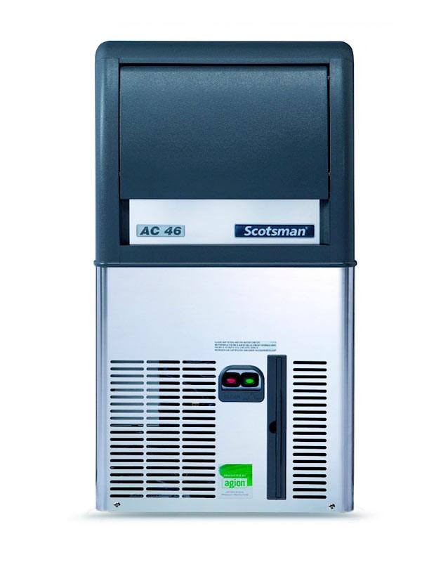 Льдогенератор Scotsman ASM 106 AS