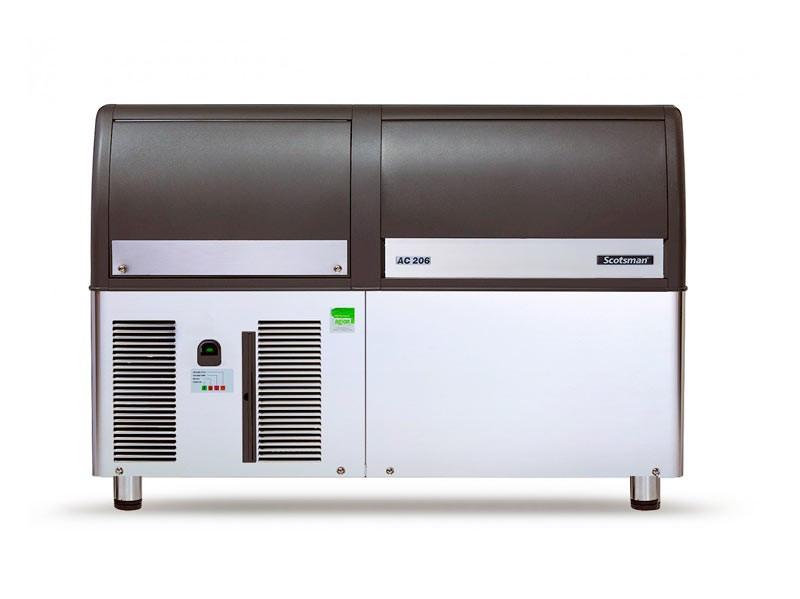 Льдогенератор Scotsman ASM 206 AS