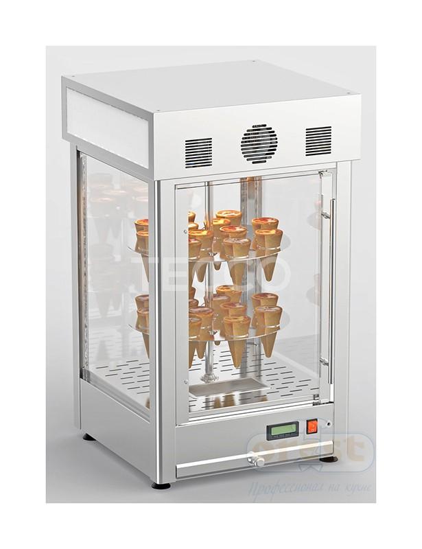 Витрина тепловая Orest HDCP (e) cono pizza