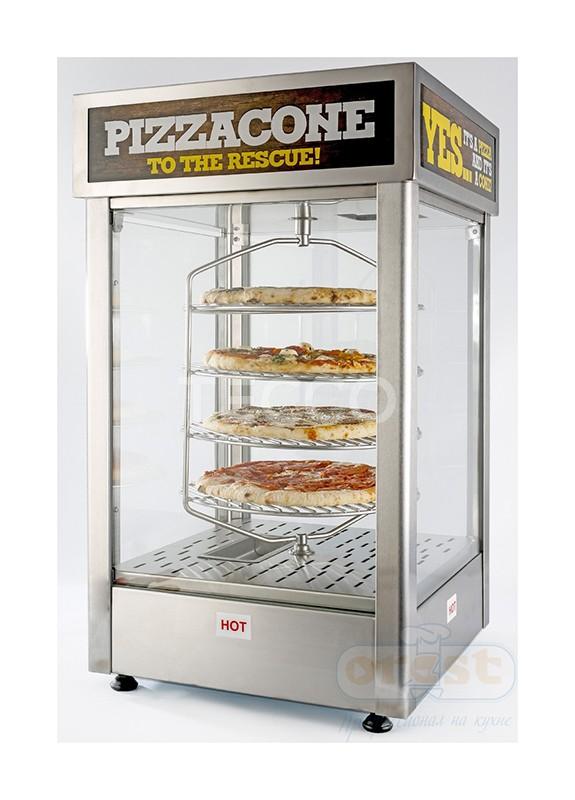 Витрина тепловая Orest HDCP (m) pizza