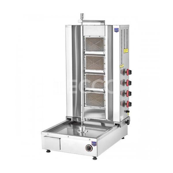 Аппарат для шаурмы газовый Remta DT05 LPG