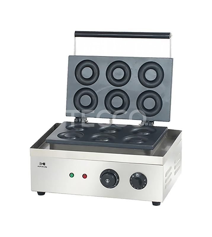 Аппарат для донатсов Hurakan HKN-GES6D