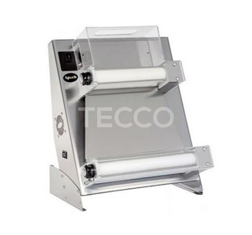 Машина тестораскаточная для пиццы Apach ARM 420 RP