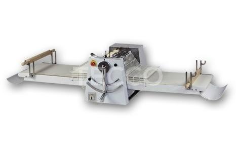 Машина тестораскаточная GGF Easy B 500-1000