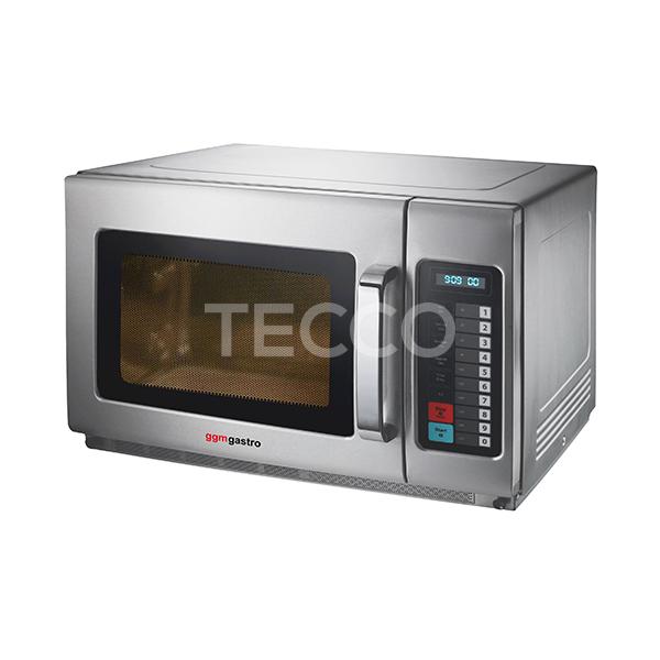 Микроволновая печь GGM GASTRO MDM34-2100 34л