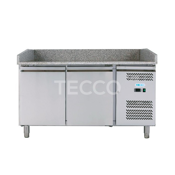 Стол холодильный для пиццы Forcold G-PZ2600TN-FC