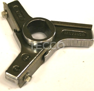 Нож для мясорубки B/98 системы Unger со съемными лезвиями