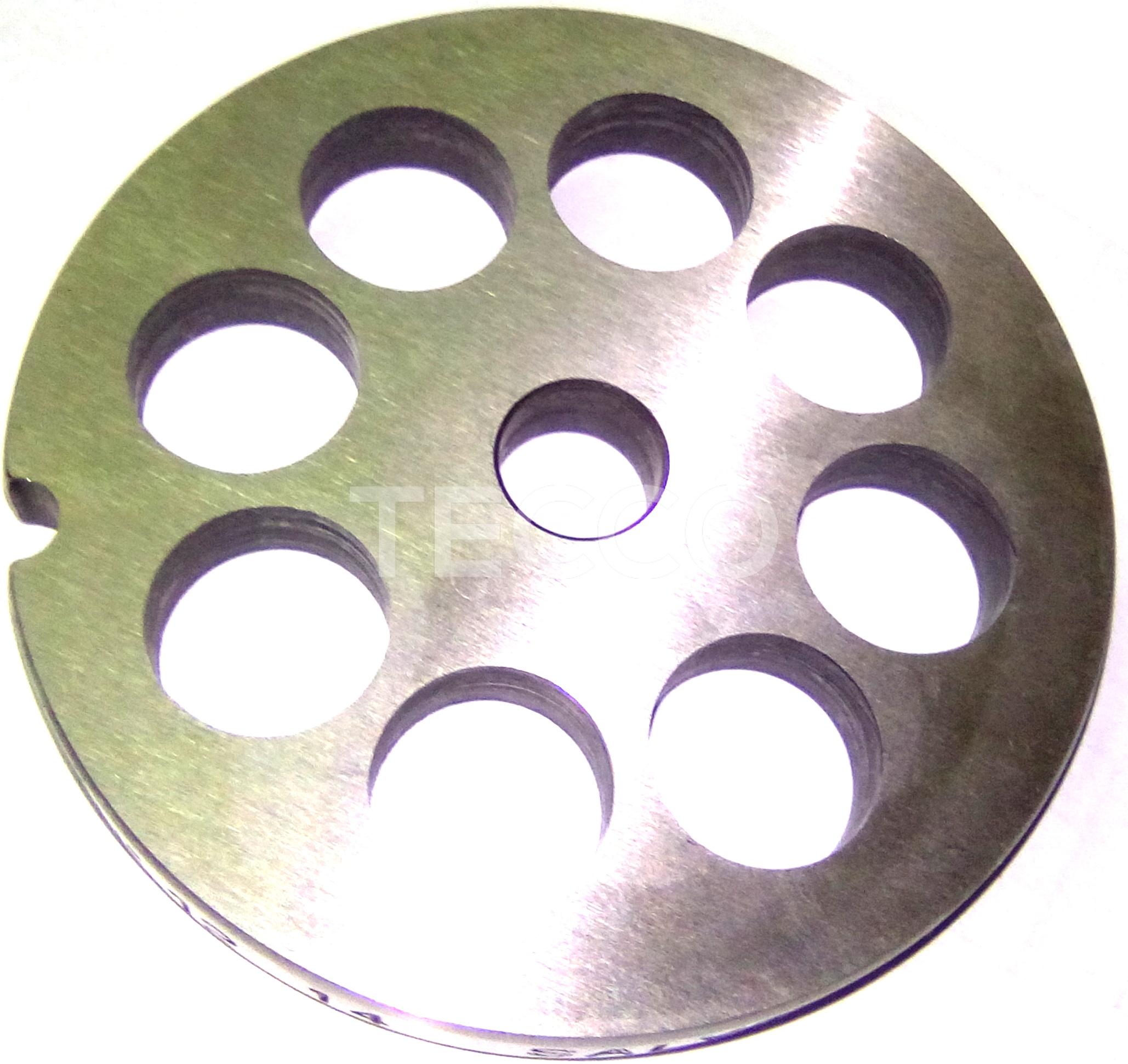 Решетка 14 мм для мясорубки модели 12 системы Enterprise