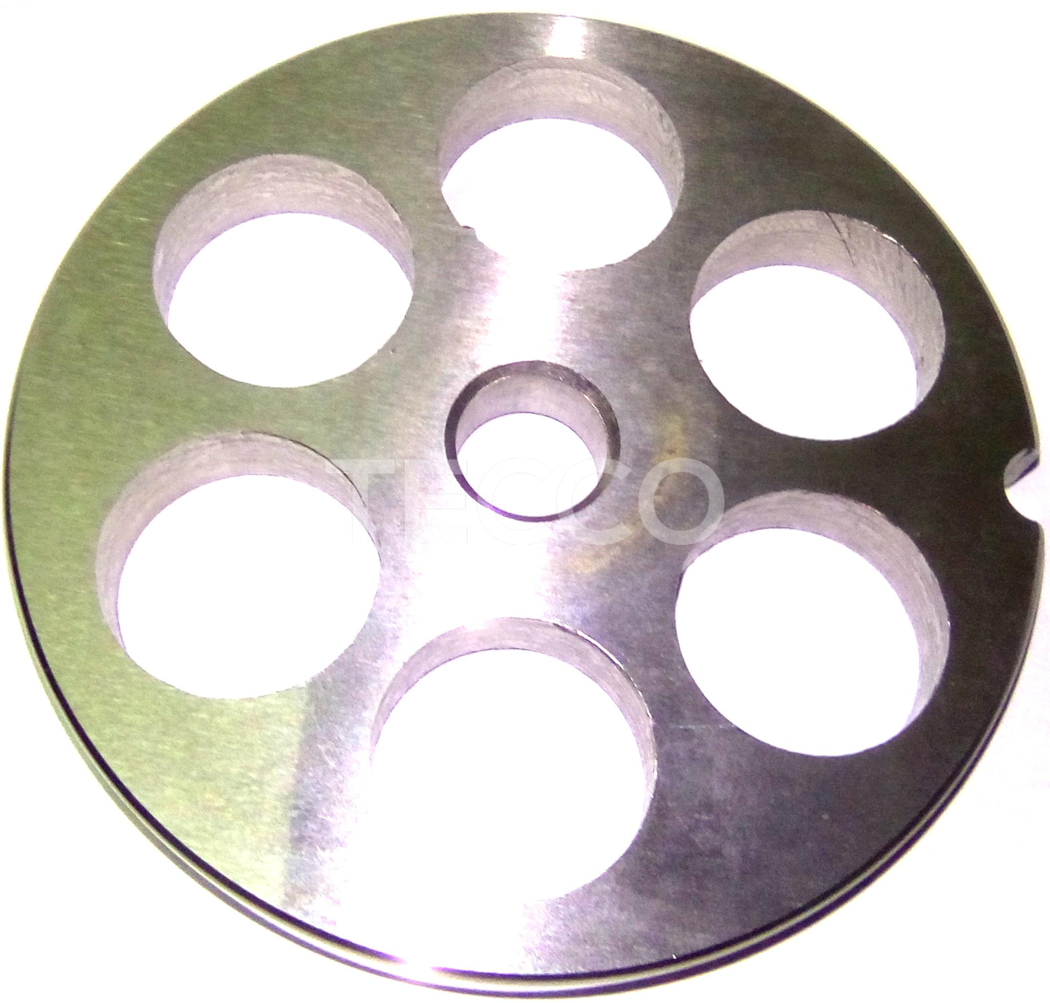 Решетка 18 мм для мясорубки модели 12 системы Enterprise
