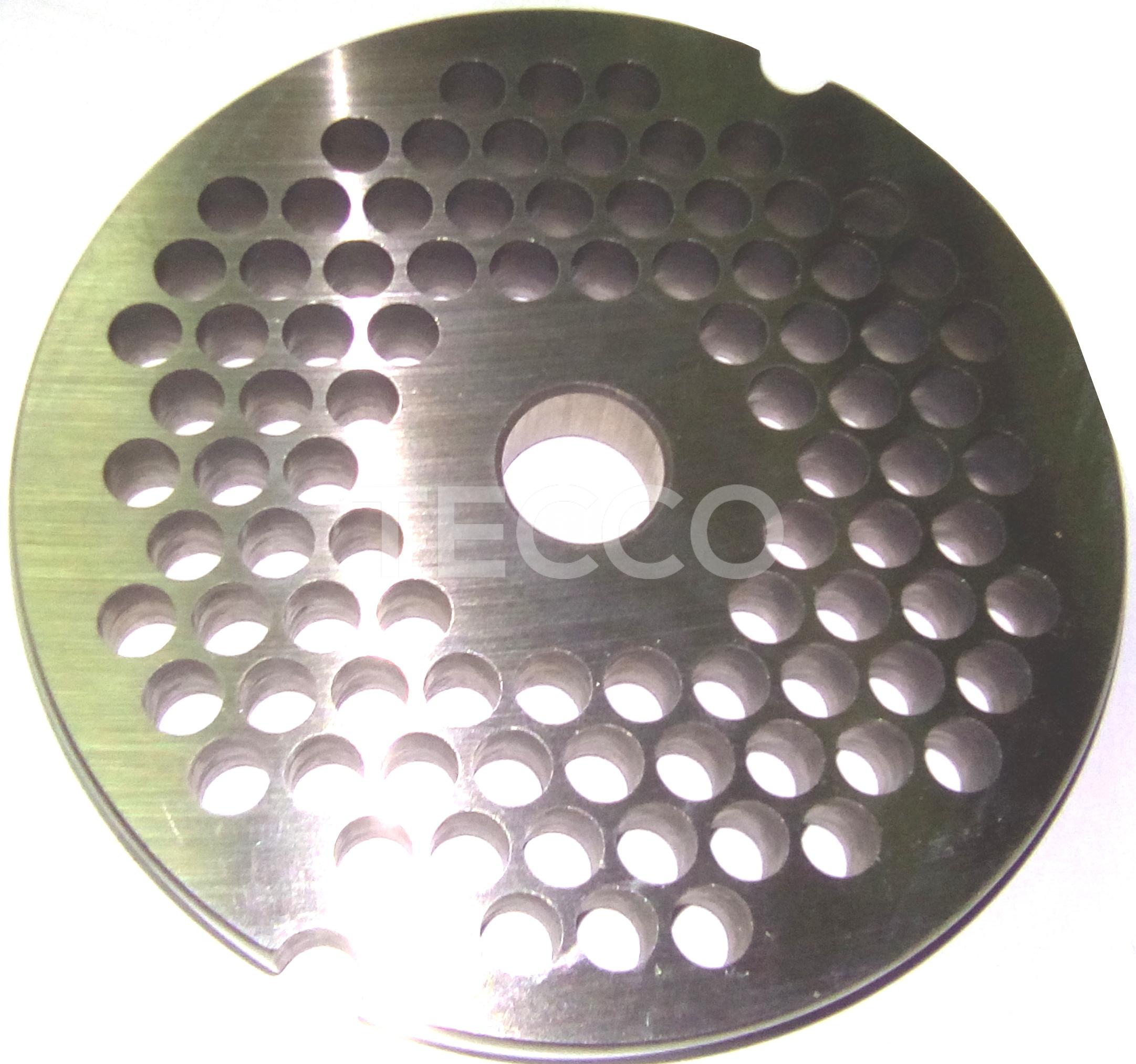 Решетка 4,5 мм для мясорубки модели 12 системы Enterprise