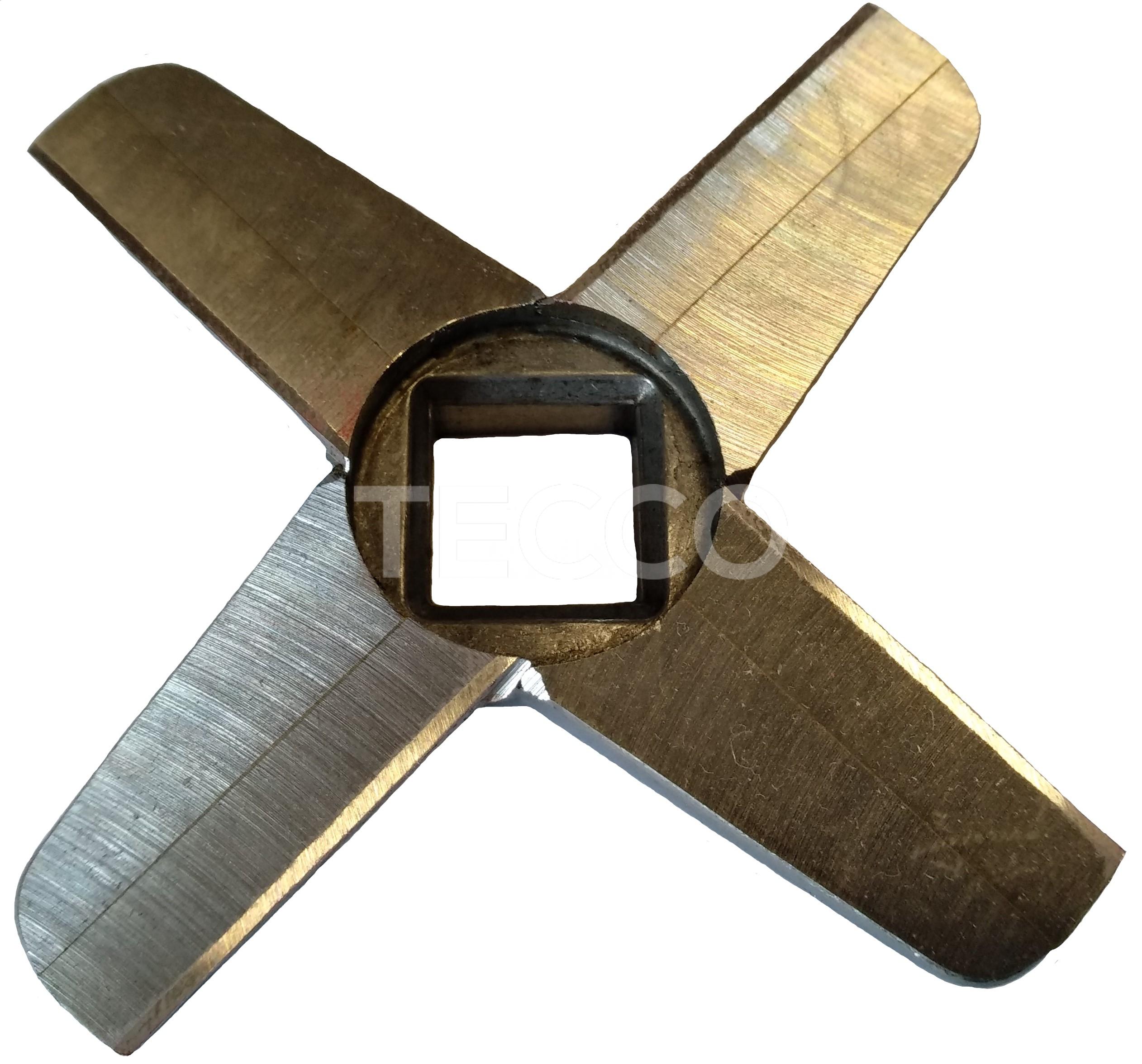 Нож для мясорубки биметаллический 32 системы Enterprise