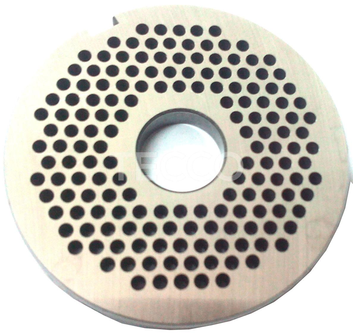 Решетка 3 мм для мясорубки модели 12 (R/70) системы Unger