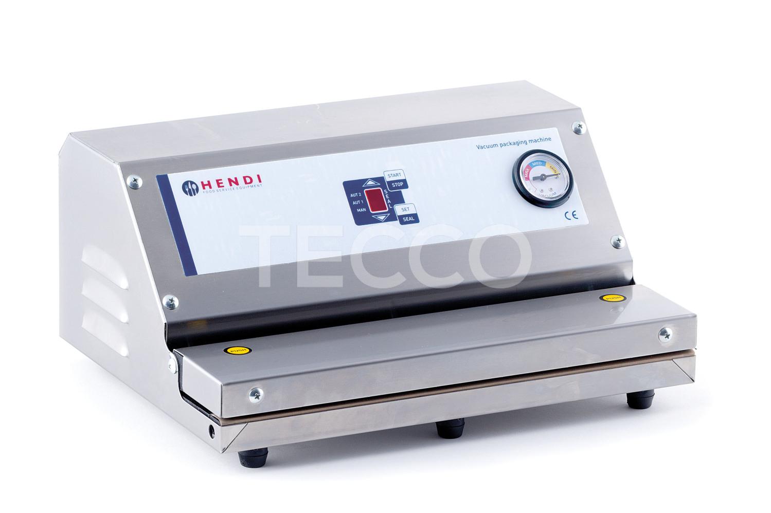 Упаковщик вакуумный Hendi Profi Line 500 970447