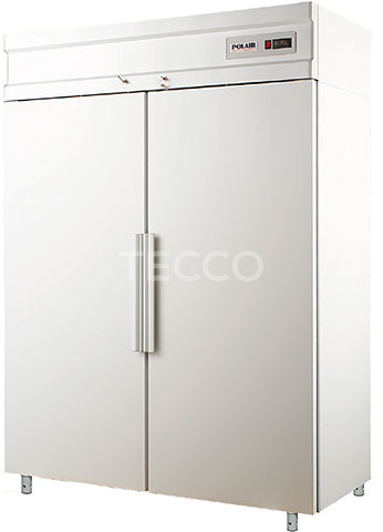Шкаф морозильный Polair CВ 114 S