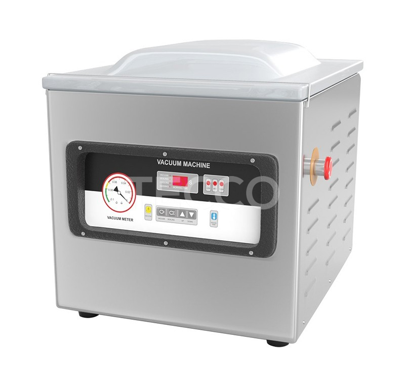 Упаковщик вакуумный GGM Gastro VMKH-400Z