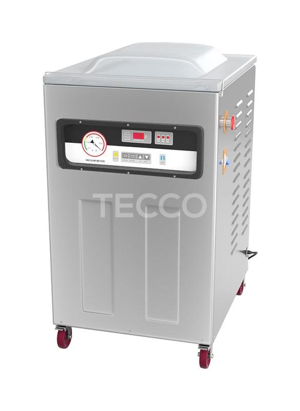 Упаковщик вакуумный GGM Gastro VMKH-4002