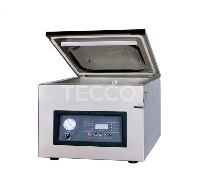 Упаковщик вакуумный Hualian DZ-500T