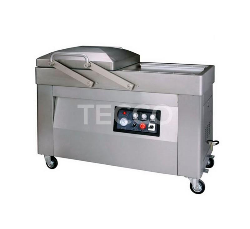 Упаковщик вакуумный Hualian HVC-510S/2A-G