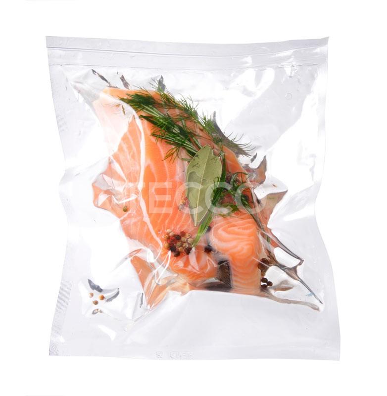 Гладкие пакеты для приготовления в вакууме 150х250 Orved 2900072