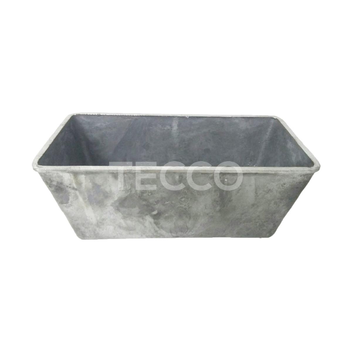 Форма хлебная Tecco №12 167x76x73