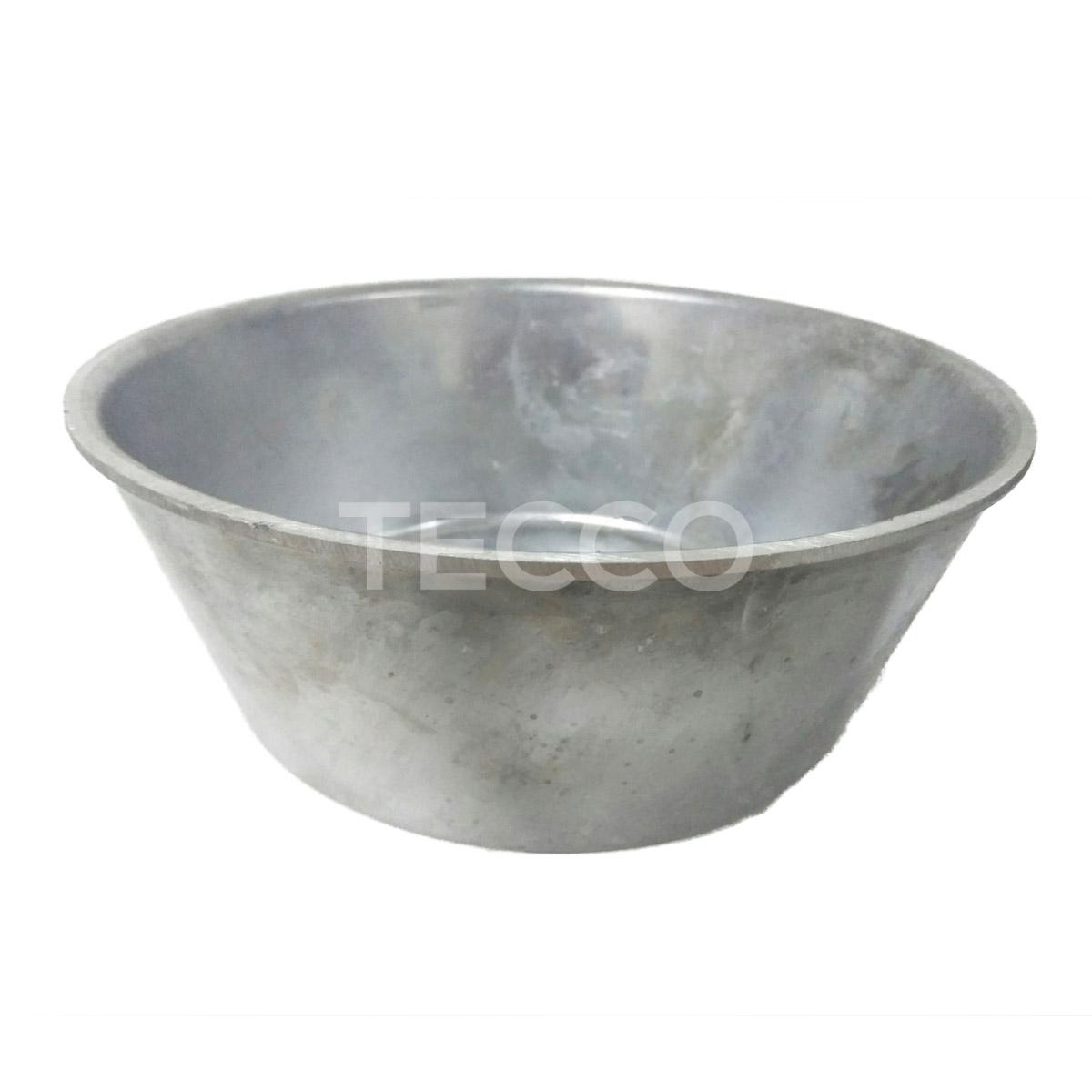 Форма хлебная Tecco №17 210х83