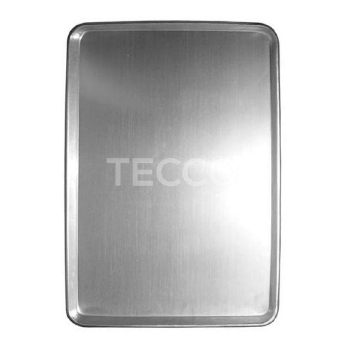 Противень гладкий алюминиевый TS 460x330x20