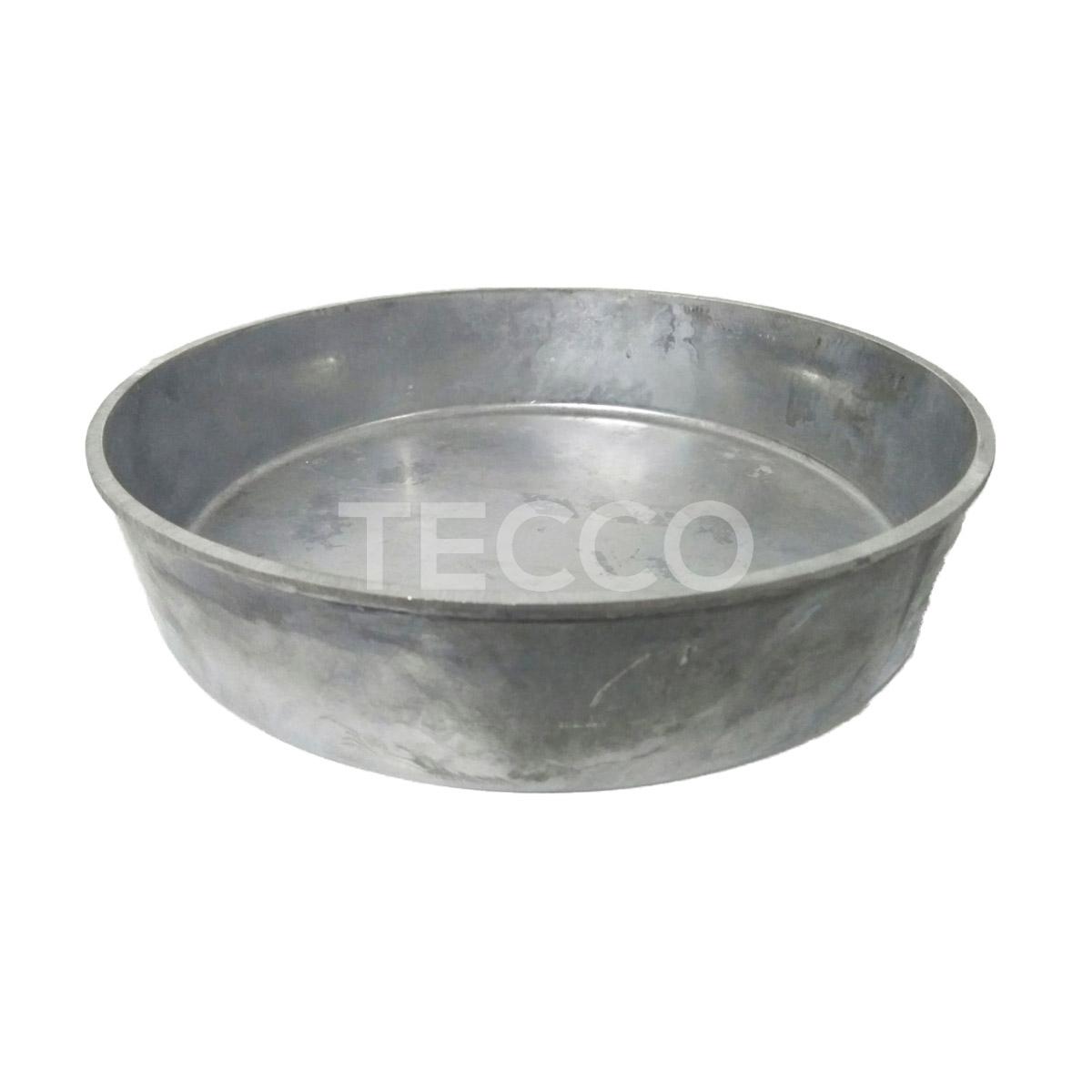 Форма Tecco «Бисквит Большой» 237х54