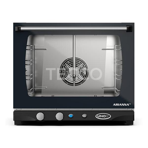 Печь пекарская конвекционная 4 х 460х330 Unox XFT 133