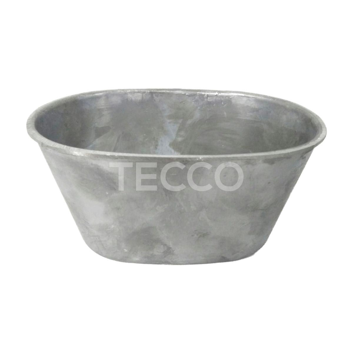 Форма хлебная Tecco «Английская» 183х130х93