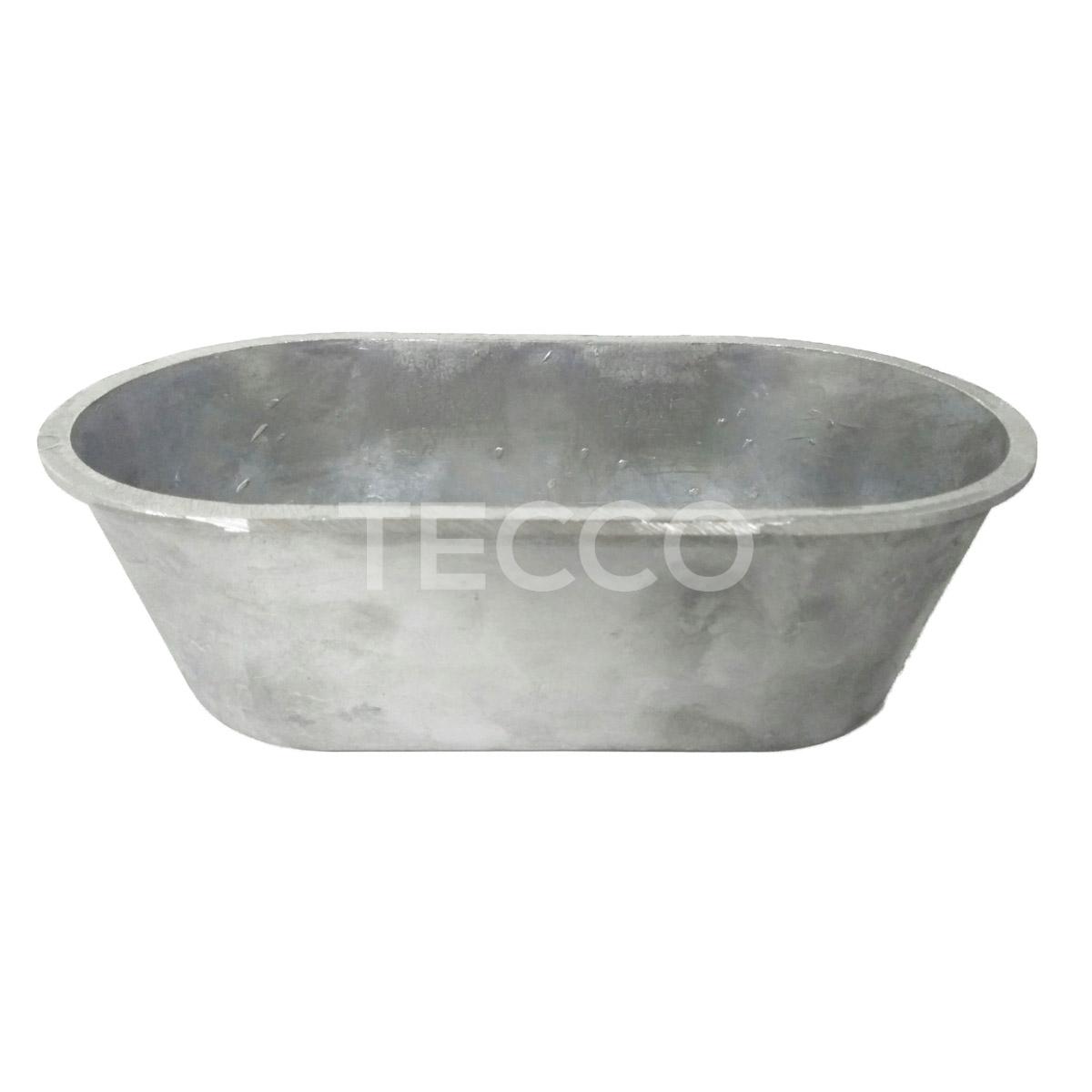 Форма хлебная Tecco «Белорусская» 242х134х79