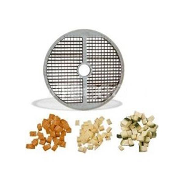 Диск для овощерезки Celme DG 10x10 АК кубик 10х10 мм