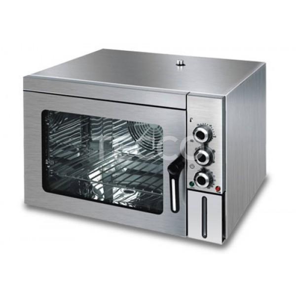 Печь конвекционная 1 х 353х327 GGM Gastro EHK500