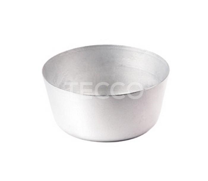 Форма для кулича Tecco 2,5л 195х145х113