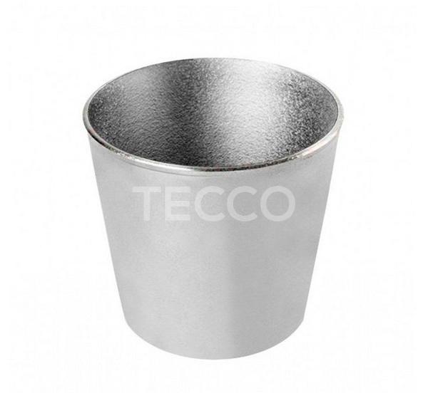 Форма для кулича Tecco 200мл 75х62х73