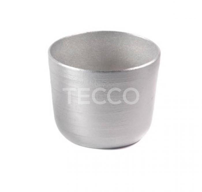 Форма для кулича Tecco 500мл 96х66х96