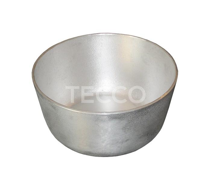 Форма для кулича Tecco Киевская 154х117х70