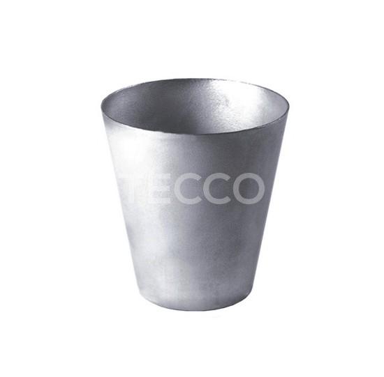 Форма для кулича Tecco Польская 1л 126х86х118